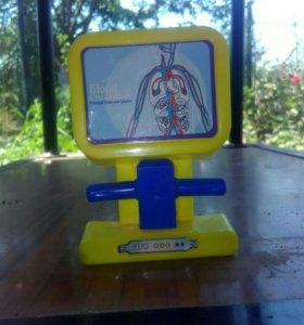 Рентген для кукол