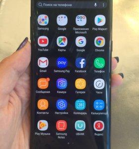 Samsung Galaxy S8+ 64Гб