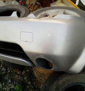 Бампер передний,Hohga HR-V 2000год