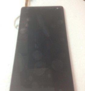 Дисплей HTC Desire 600 (606w) Orig