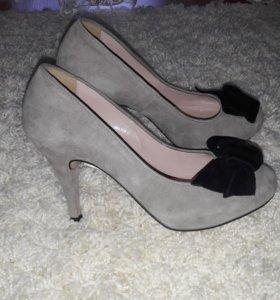 Туфли Formentini новые