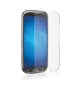 Защитные стёкла на Samsung