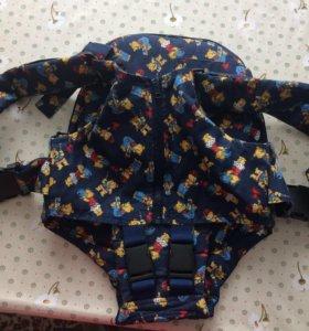 Кенгуру, слинг для переноски ребёнка