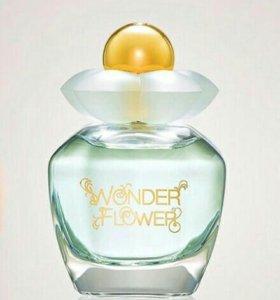 Туалетная вода Wonder Flower. 50 мл.