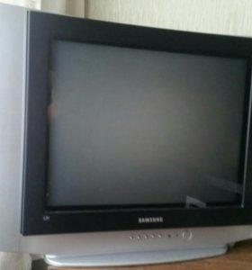 Телевизор Samsung CS-21Z30ZQQ