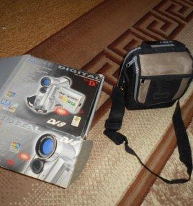 Видеокамера .