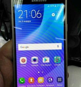 Samsung J3 2016 4g