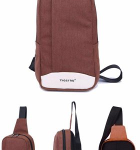 Сумка-рюкзак Tigernu