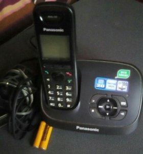 Panasonic kx - tg 6521 RUT