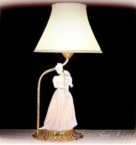 Настольная лампа Mahdi Luster L342