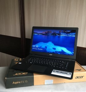 Ноутбук Acer Aspire ES1-521-26UW