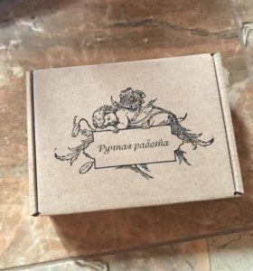 Коробка-крафт