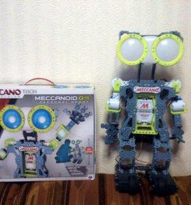 Мекканоид G15