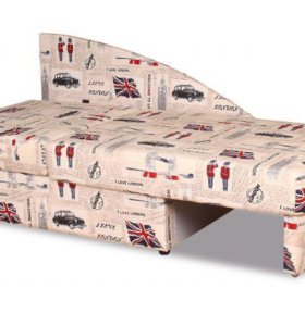 Кресло кровать детский 80:185