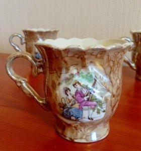 Набор чайных/кофейных чашек