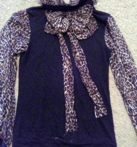 Блузка из Франции