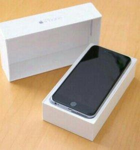 Продам iPhone 6 16gb LTE Touch ID