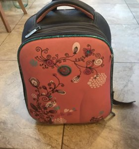 Школьный рюкзак Hamingbird