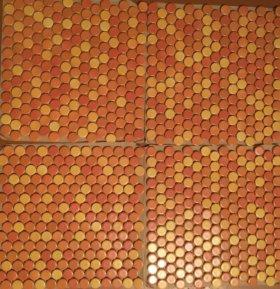 Керамическая плитка 8872 н Jasba - c2