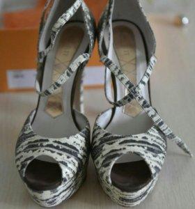 Туфли испанского бренда Magrit