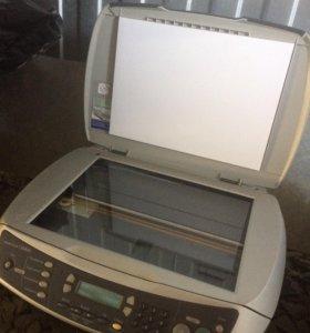МФУ Epson cx6400