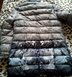 Куртка(синтепон)