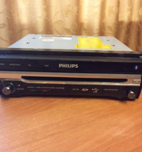 PHILIPS CED 750/51