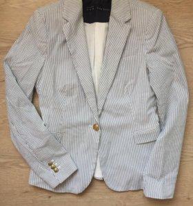 Пиджак Zara basic р. M