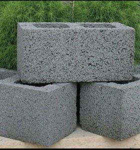 Стоительный блок