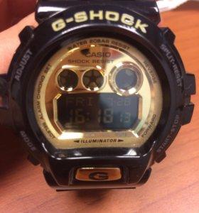 Casio G-shock gd-x6900fb