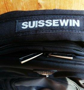 Мужской рюкзак SUISSEWIN