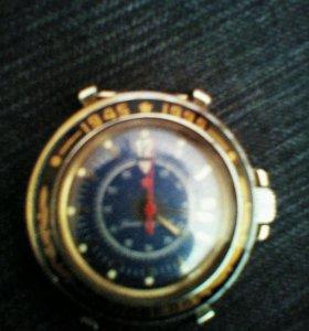 Часы командирские ,юбилейные , 50 лет Победы