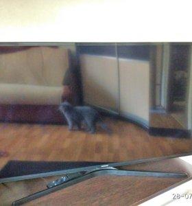 Телевизор Samsung UE40KU6000 40 дюймов Smart TV UH