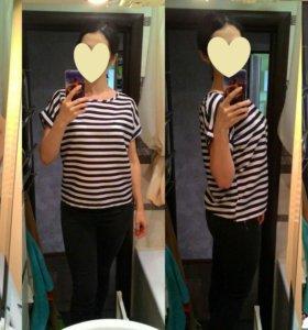 Новая с биркой блузы на 44 размер