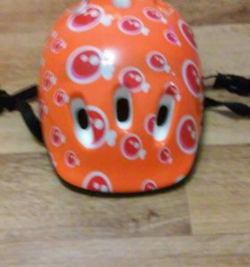 Зашитный шлем