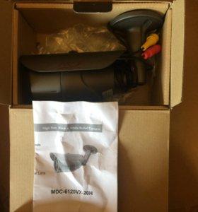 Камера видеонаблюдения MDC-6120 VX