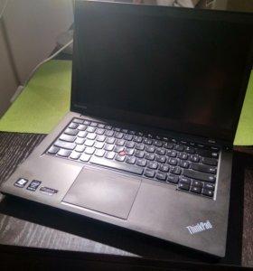 Ноутбук ThinkPad 440S