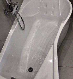 Ванная акрил