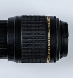 Объектив TAMRON AF 55-200 mm f/4-5.6 Di II Nikon