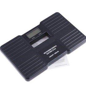 Продам весы напольные для измерения весы (массы)тела