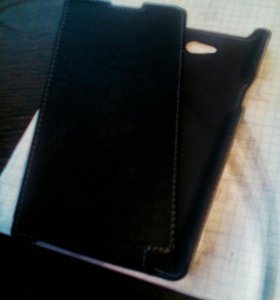 Чехол для телефона Philips Xenium W3500