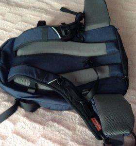 Рюкзак спортивно-туристический