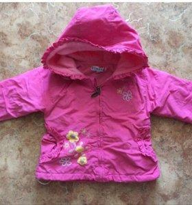 Курточка (размер 86)