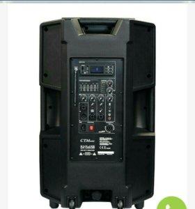 акустическая система MS-MAX CTMusic EA15a USB