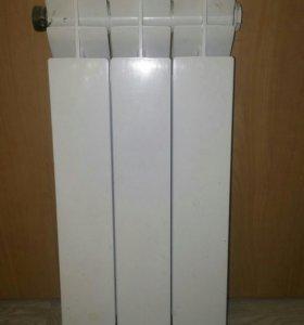 Радиаторная батарея 3 секции