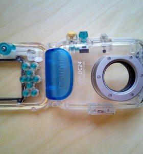 Подводный бокс для фотоаппарата