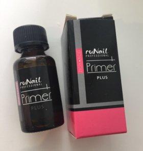 Бескислотный primer от ruNail