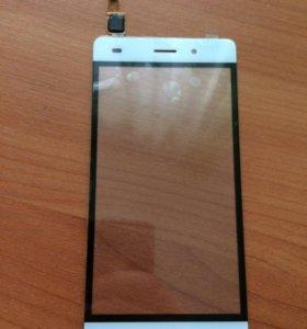 Тачскрин для Huawei p8 lite