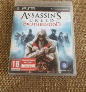 Ассасинс на PS3