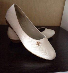 Свадебные туфли 👠 40р
